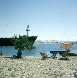 aegypten-sinai-suez-kanal-club 1981