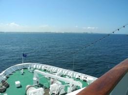 Traumschiff Anlaufen Casablanca 2012