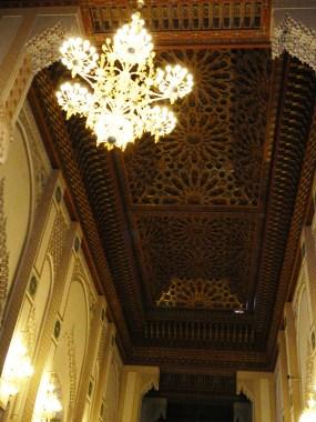 Traumschiff Casablanca Große Moschee-2012