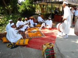Traumschiff Casablanca Folklore 2012