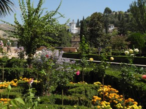 Alhambra-Generalife