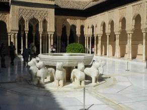 Traumschiff Alhambra-Loewenhof-2012