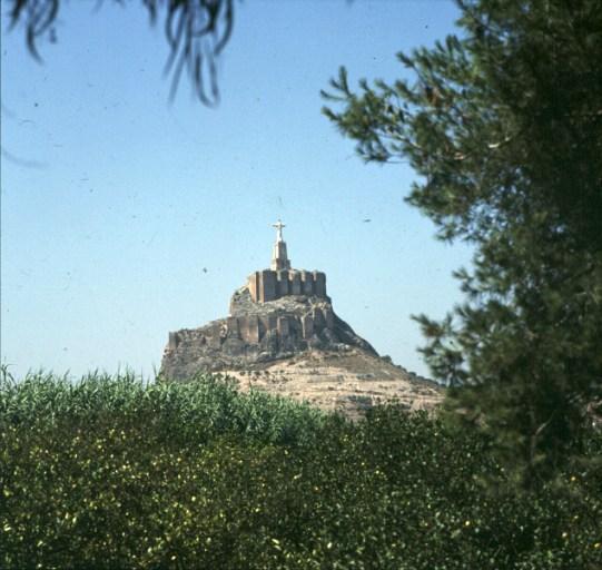 spanien-andalusien-wachtburg 1977