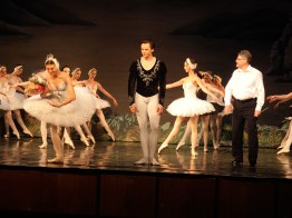 petersburg ballett