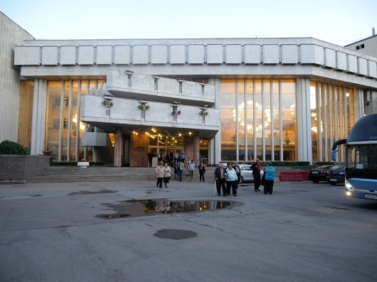 petersburg ballett theater