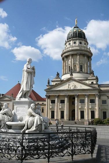 berlin-deutscher-dom