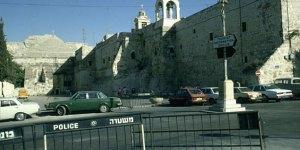 Bethlehem-Geburtskirche
