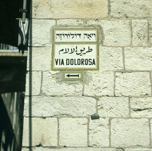 Jerusalem-via dolorosa-1984