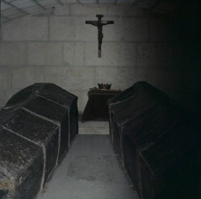 spanien granada-ferdinand und Isabella 1977