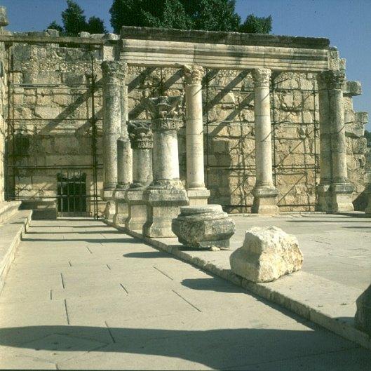 Haifa-Capernaum