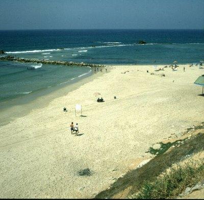Haifa-Nahariya
