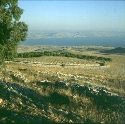 Haifa-See-Genezareth