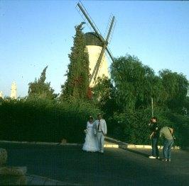 Jerusalem-Hochzeitsfotos