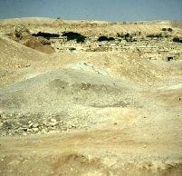 Betlehem-Jericho-alte Flüchtlingslager