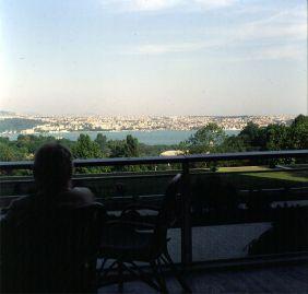 istanbul-hilton-aussicht