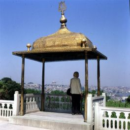 istanbul-topkapi-pavillion