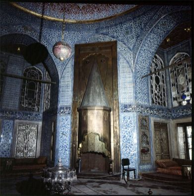 istanbul-topkapi-zimmer