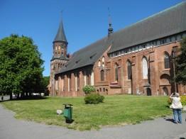 baltikum koenigsberg-kantgedenken