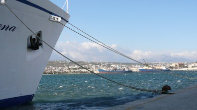 kreta-reythymnon-welle