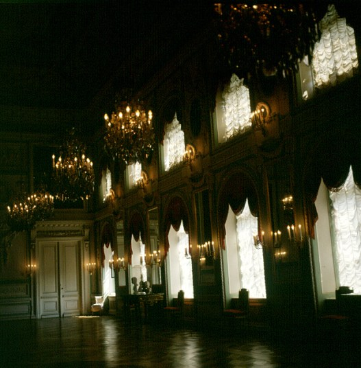 Leningrad-Erimitage 1988