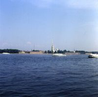 Leningrad-Newapanorama 1988
