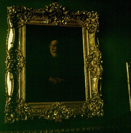 Leningrad-Erimitage-Rembrand-alter Mann
