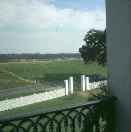 Mississippi-Deich