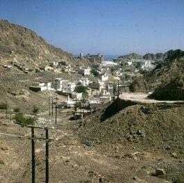 oman-muscat-vorort 1989