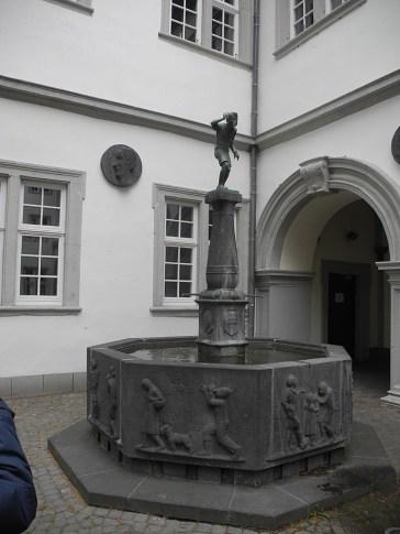 rhein-koblenz-Pissdenkmal