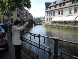 Strassburg Altstadt