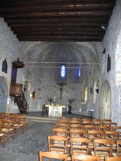 rhone-kirche