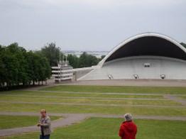 baltikum tallin-festspielwiese 2015