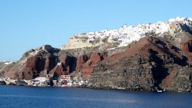 Santorin-nord