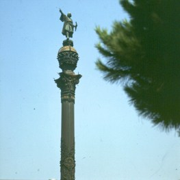 spanien-barcelona-columbus 1977