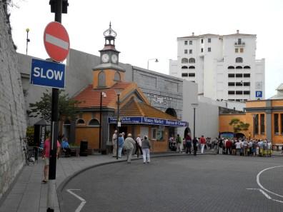 Traumschiff-tanger-gibraltar-Innenstadt 2012