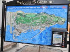 Traumschif-gibraltar-karte 2012