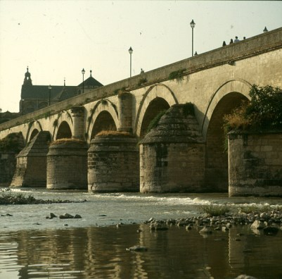 spanien-cordoba-bruecke-1977