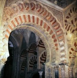 spanien-Cordoba-Moschee-ost-1977