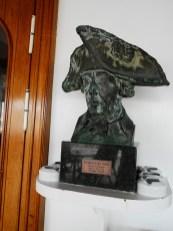 Traumschiff eigene Bar für den Alten Fritz