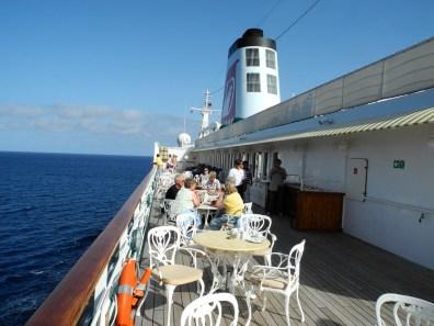 Traumschiff Bordleben 2012