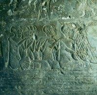 Amarna-blinde Sänger