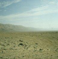 Amarna-nach Zerstörung