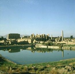 Karnak-Heiliger See