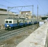 Alt-Kairo Heluanbahn