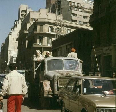 Neukairo City LKW 1978