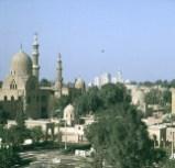 Alt-Kairo Kalifengräber