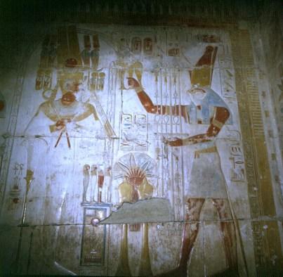 Abydos-Osiriskapellen3