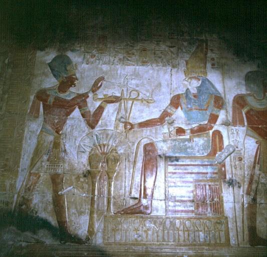 Abydos-Osiriskapellen4
