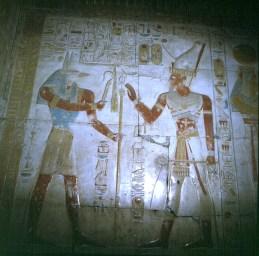 Abydos-Osiriskapellen6