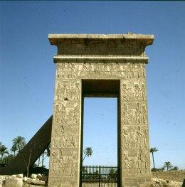 Karnak-Osttor